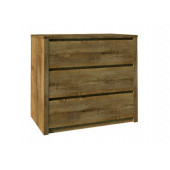 Chest of Drawers - Chest Of Drawers MONTANA K3S