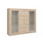 Cupboards / Sideboards  - Sideboard CLEO KBS