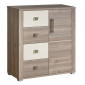 Cupboards / Sideboards  - Drawer Unit VERTO V10