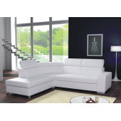 Leather Sofas - DIAMOND 1