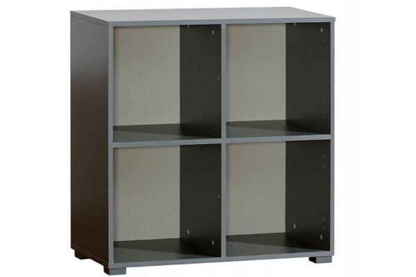 Bookcase CUBICO CU12