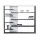 Bookcase - Bookcase ZONDA Z02