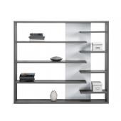 Bookcase - Bookcase ZONDA Z01