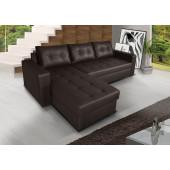Leather Sofas - ONYX