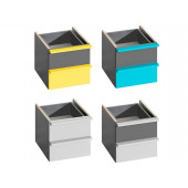 Extensions  - Drawers CUBICO CU1