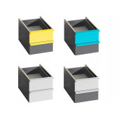 Extensions  - Drawers CUBICO CU2