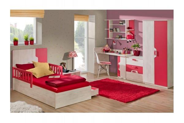 Children S Bedroom Furniture Set Nuki 1, Childrens Furniture Sets
