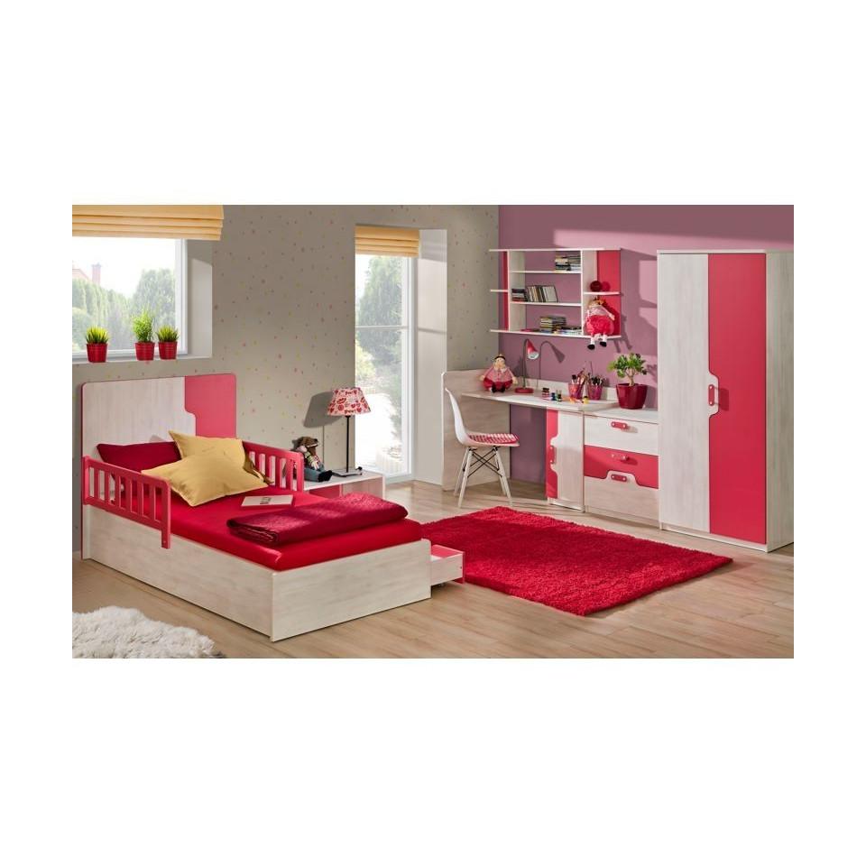 Enjoyable Childrens Bedroom Furniture Set Nuki 1 Home Interior And Landscaping Ymoonbapapsignezvosmurscom