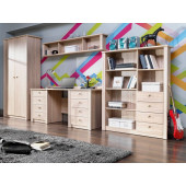 Sets – arrangements & ideas - Youth Room Furniture Set FINEZJA 3