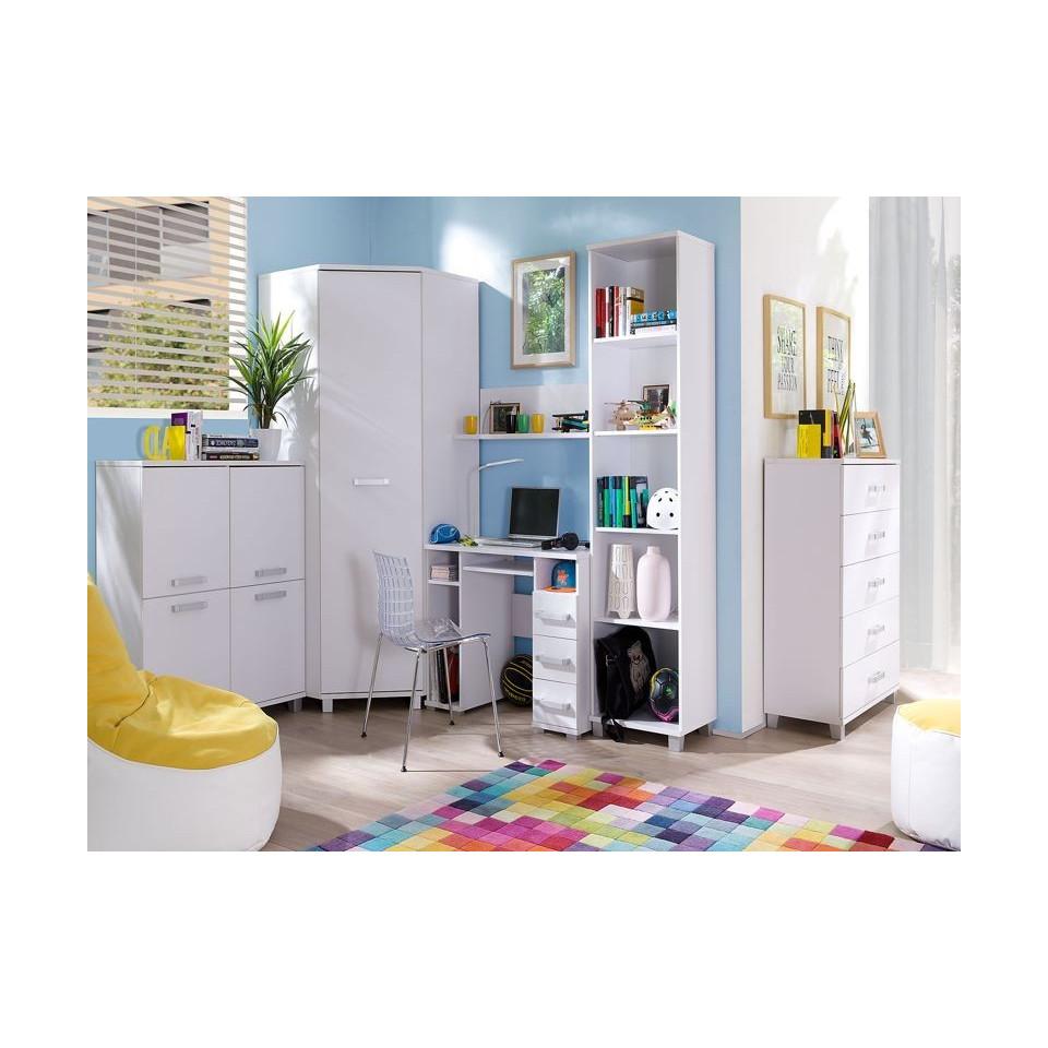 Kids youth room set maximus 4 sofafox for Kids room set