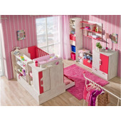 Sets – arrangements & ideas - Kids Bedroom Furniture Set NUKI 5
