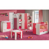 Sets – arrangements & ideas - Kids Playroom Furniture Set NUKI 6