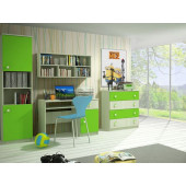 Sets – arrangements & ideas - Kids / Youth Furniture Set DOMINO 1