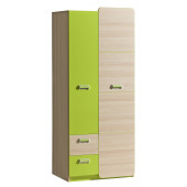 Wardrobes and storage - Wardrobe LORENTO L1