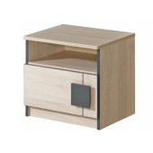 Bedside Table - Bedside Table GUMI G12