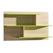 Wall Shelves / Panel  - Wall Panel LORENTO L8