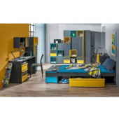 - Modular Furniture Set CUBICO 2