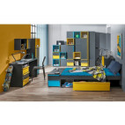 Modular Furniture Set Cubico 2