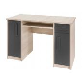 Desk Bregi B Grey