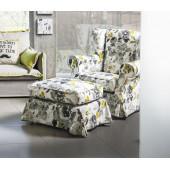 Armchairs - TULIP - Armchair