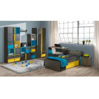 Modular Furniture Set CUBICO 7