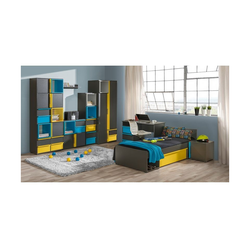 Modular Furniture Set Cubico 7 Sofafox