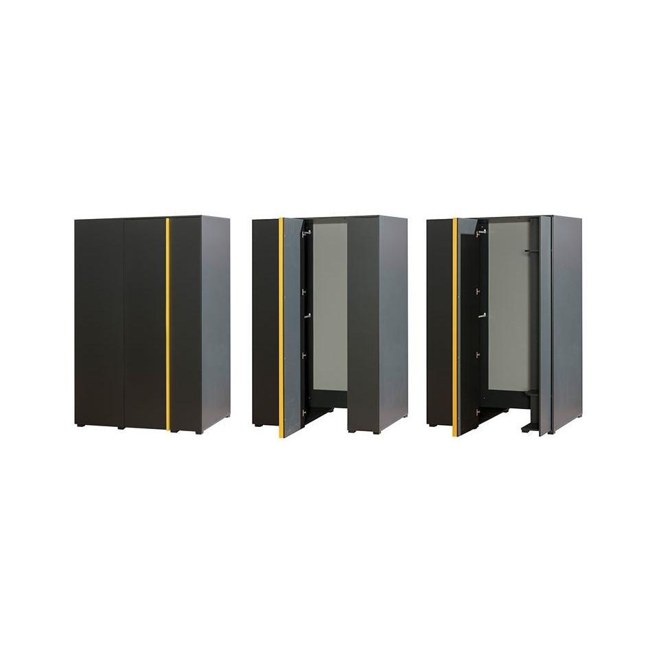 Modular Furniture Set Cubico 10 Sofafox