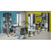 Children's Room - Modular Furniture Set CUBICO 9