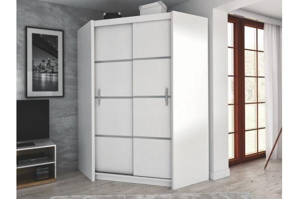 Corner Wardrobe VISTA