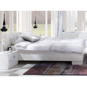 Bedroom Sets - Bed Lux Stripes