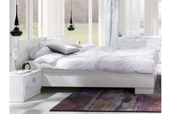 Bed Lux Stripes