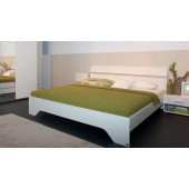 Bedroom - European Size King Size Bed With...