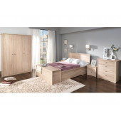 Chest of drawers - Bedroom Furniture Set Finezja 4