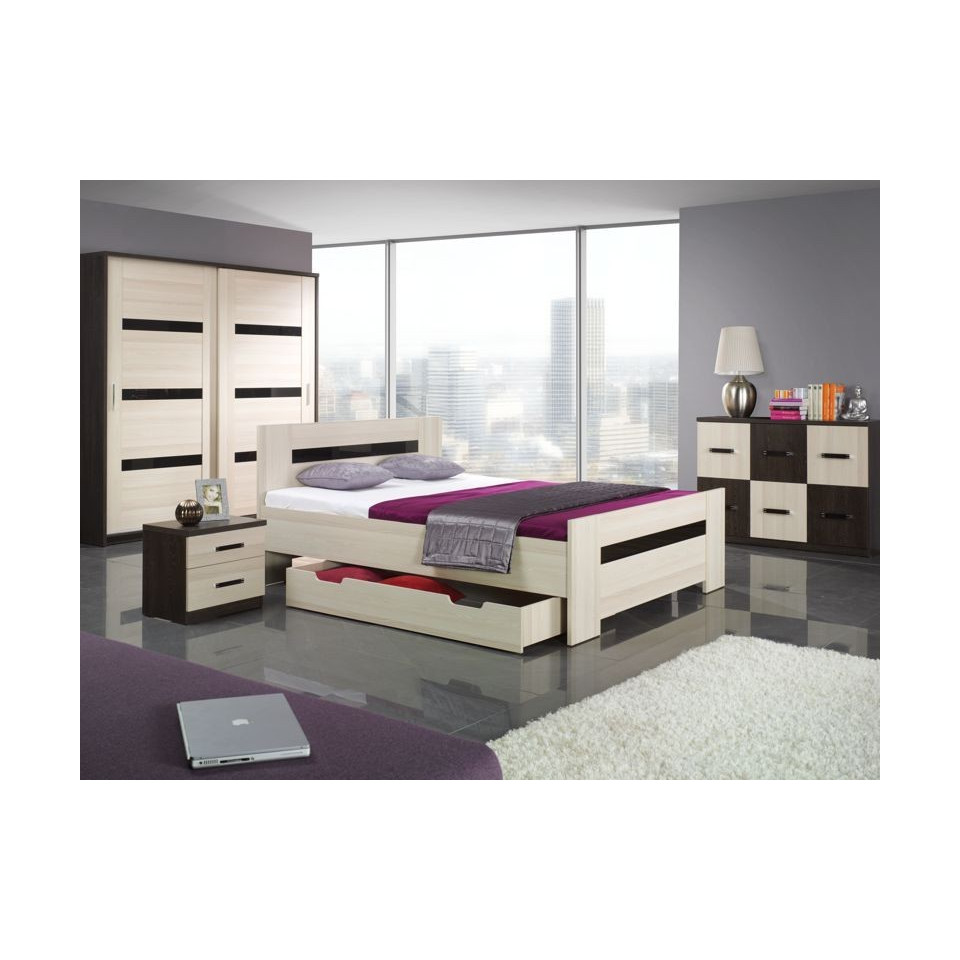 Bedroom Furniture Set Orlando 1. Previous