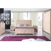 Bedside Cabinets - Bedroom Furniture Set Euforia 11