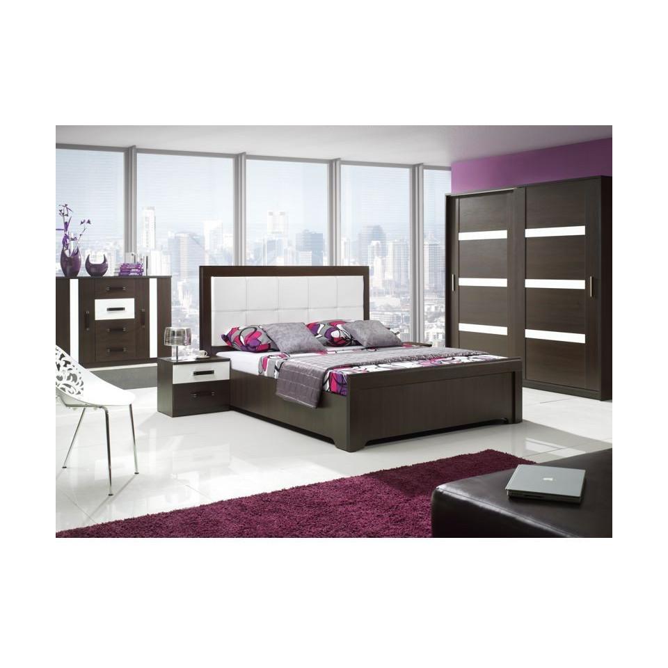 Bedroom Furniture Set Orlando 3. Previous