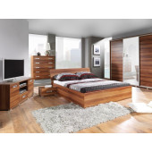 Bedside Cabinets - Bedroom Furniture Set Penelopa 1