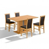 New products - Dinner Table System - ST4+KR2