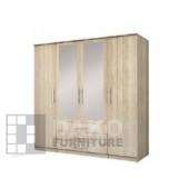 Bedroom - Wardrobe Szantal