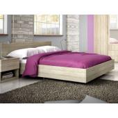 Bedroom - Bed Szantal