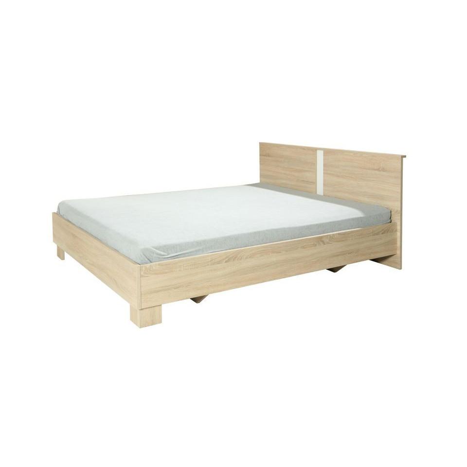 queen size bed avignon bed base sofafox. Black Bedroom Furniture Sets. Home Design Ideas
