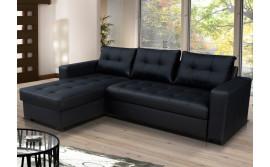 ONYX - corner sofa bed