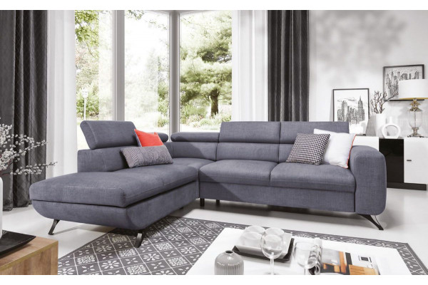 Corner Sofa Bed Sofafox