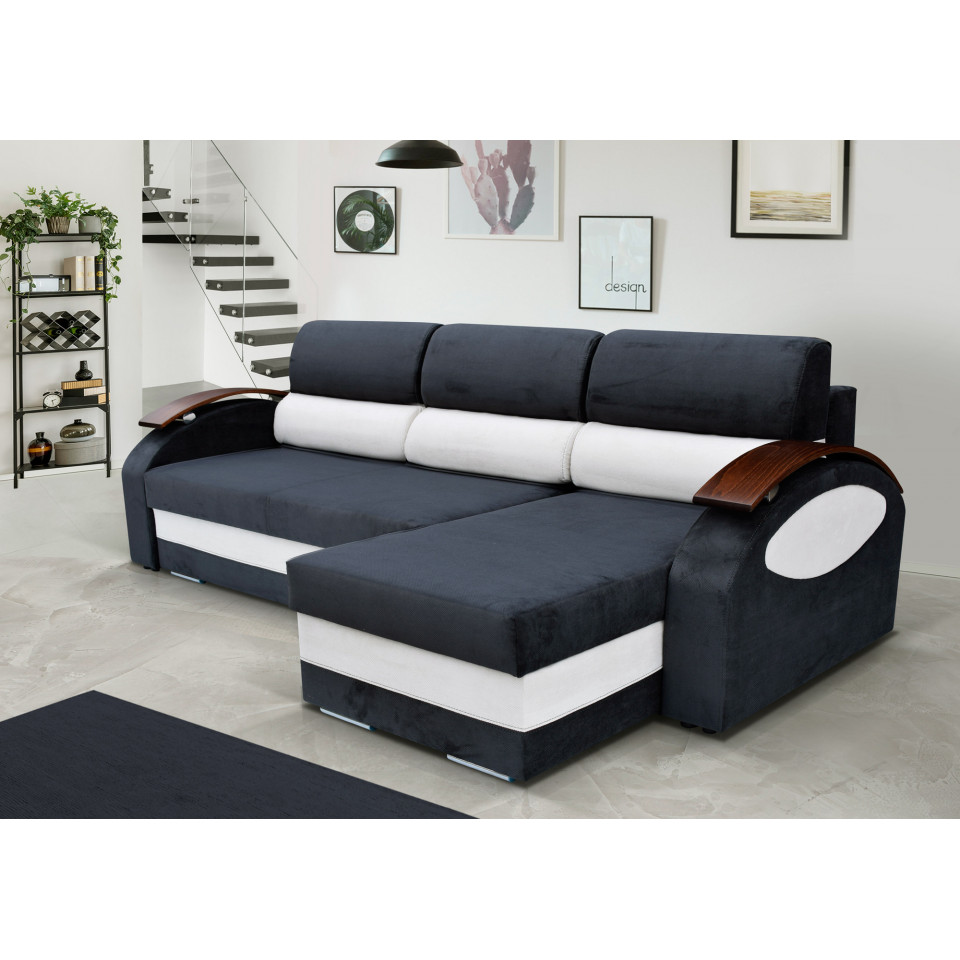 Sofa Bed Greta For Small Rooms Sofafox