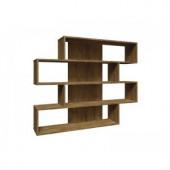 Bookcase - Wall Unit ALANO R3