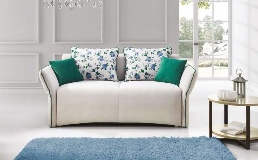 4 Tips to Pick Perfect Sofas for Smaller Living Rooms