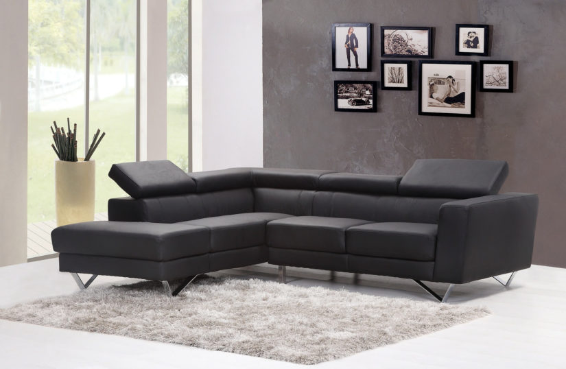 How to protect your leather sofa