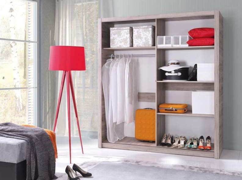 HOW TO CHOOSE THE BEST SLIDING WARDROBE