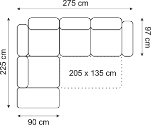 arrata measurements